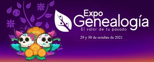 ExpoGenealogía resalta el papel de la tecnología para descubrir y conectar con nuestros antepasados